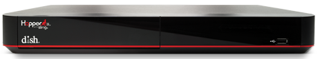 Hopper 3 HD DVR from DS Direct in Pharr, TX - A DISH Authorized Retailer