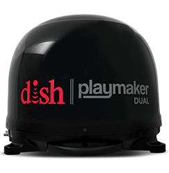 DISH Playmaker Dual - Outdoor TV - Pharr, TX - DS Direct - DISH Authorized Retailer