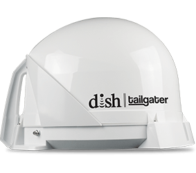 The Tailgater - Outdoor TV - Pharr, TX - DS Direct - DISH Authorized Retailer