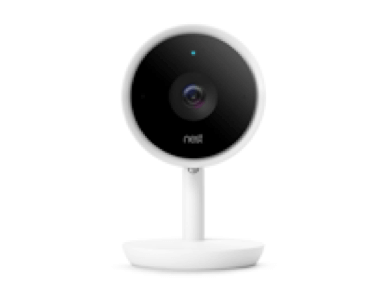 Nest Cam IQ Indoor - Smart Home Technology - Pharr, TX - DISH Authorized Retailer