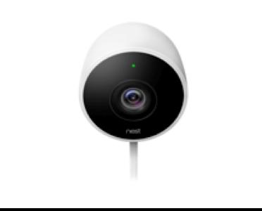 Nest Cam IQ Outdoor - Smart Home Technology - Pharr, TX - DISH Authorized Retailer