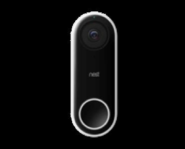 Nest Hello Video Doorbell - Smart Home Technology - Pharr, TX - DISH Authorized Retailer