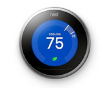 Nest Learning Thermostat - Smart Home Technology - Pharr, TX - DISH Authorized Retailer
