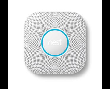 Nest Protect - Smart Home Technology - Pharr, TX - DISH Authorized Retailer