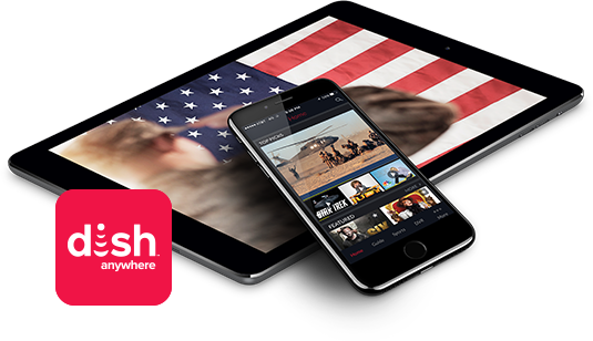 DISH Anywhere from DS Direct in Pharr, TX - A DISH Authorized Retailer